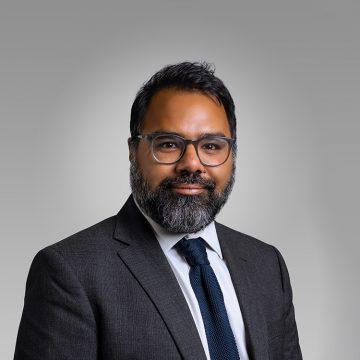Dr. Shiraz Maher
