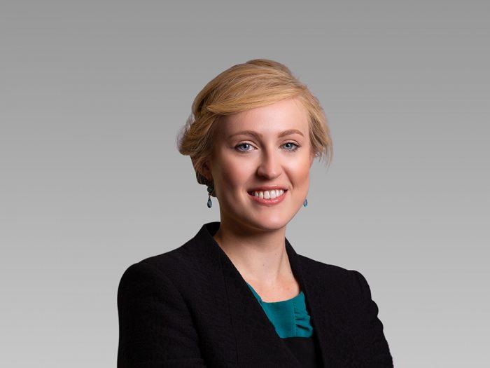 Inga Kristina Trauthig