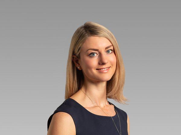 Dr Joana Cook ICSR