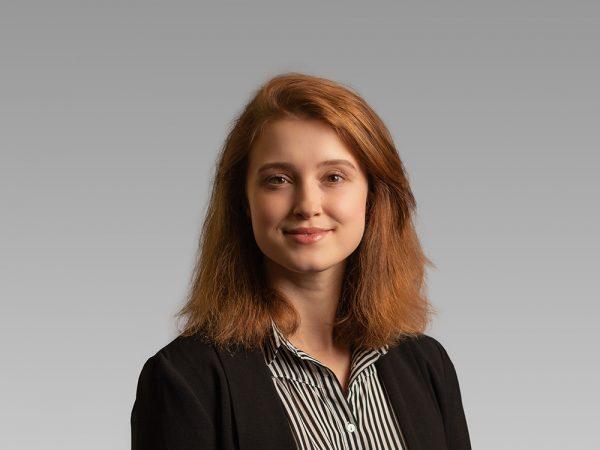 Johanna Fürst ICSR