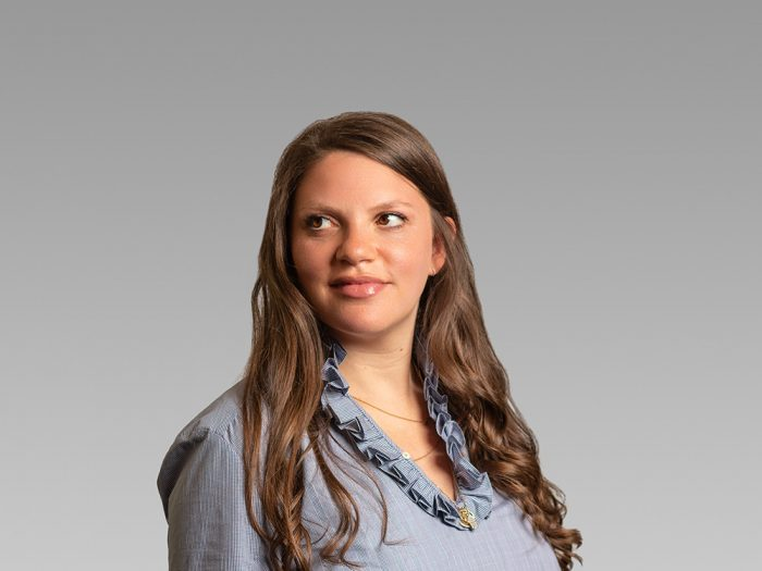 Katie Rothman