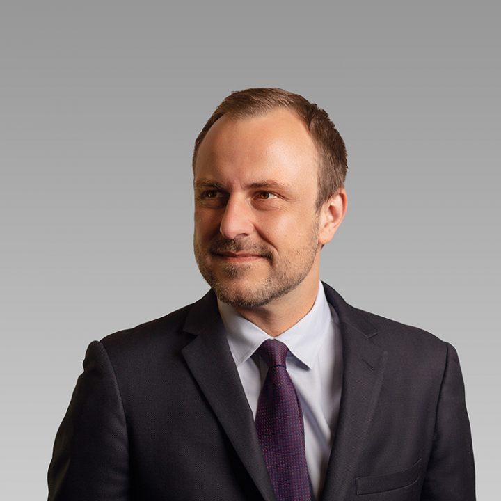 Prof. Peter Neumann